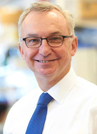 Jose Baselga, MD, PhD, executive vice president, Oncology R&D, AstraZenec