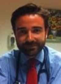 Juan Francisco Rodriguez-Moreno, medical oncologist at HM Hospitales