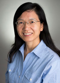 Juhua Luo, PhD