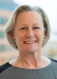 Julie R. Gralow, MD, clinical director of Breast Medical Oncology at Seattle Cancer Care Alliance and professor of Medical Oncology at University of Washington School of Medicine