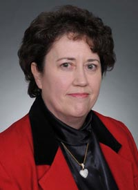 Katherine S. Virgo, PhD