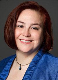 Kathleen Madden, RN, MSN, FNP-BC, AOCNP, APHN, a nurse practitioner at NYU Langone Health's Perlmutter Cancer Center