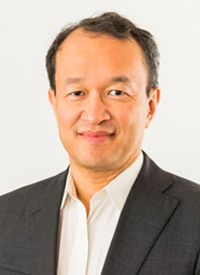 Ken Takeshita, MD, global head of Clinical Development, Kite