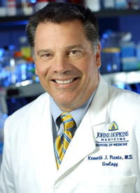 Kenneth J. Pienta, MD