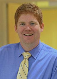 Kevin J. Curran, MD, of Memorial Sloan Kettering Cancer Center