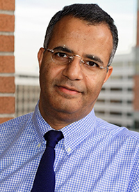 Khaled A. Tolba, MD, MBBCh, an assistant professor of medical oncology at Oregon Health and Science University