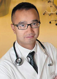 Kim N. Chi, MD