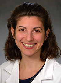 Kim Reiss, MD