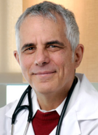 Brian Koffman, MDCM (retired), MS Ed, Co-Founder, Executive Vice President, and Chief Medical Officer, CLL Society, Inc.