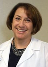 Elisa Krill-Jackson, MD, the associate director of community outreach for women's health at the Sylvester Cancer Center of the University of Miami Health System