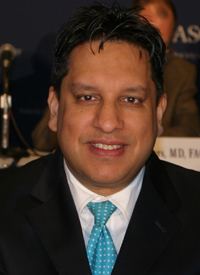 Krishnansu S. Tewari, MD
