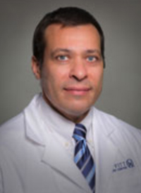 Damian Laber, MD