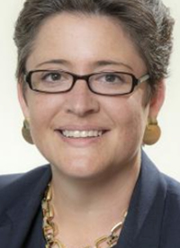 Laura Finn, MD, principal investigator, CLOVER, Genitourinary Medical Oncology, Seattle Cancer Care Alliance