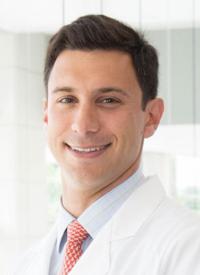 Alexander Leandros Lazarides, MD, a resident at Duke University Medical Center