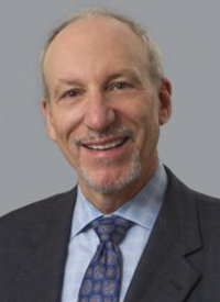 Lee Schwartzberg, MD, FACP, Executive Director and Medical Director, West Cancer Center; Chief and Professor of Medicine, Division of Hematology/Oncology, University of Tennessee Health Science Center; Chief Medical Officer, OneOncology