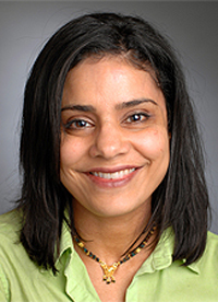 Leena Gandhi, MD, PhD