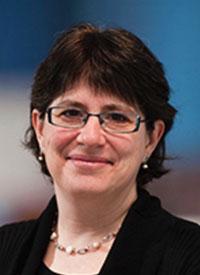 Leslie Kean, MD, director of the Stem Cell Transplantation Program, Dana-Farber/Boston Children's Cancer and Blood Disorders Center