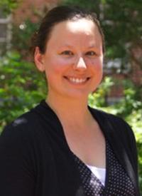 Lindsay West, MD