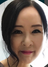 Lisa S. Park