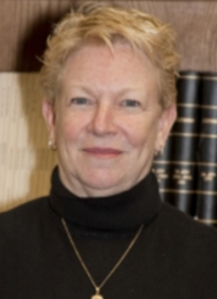 Lisa A. Cannon-Albright, PhD, adjunct professor, Family and Preventative Medicine, professor, Internal Medicine, University of Utah School of Medicine, and chief, Genetic Epidemiology, University of Utah
