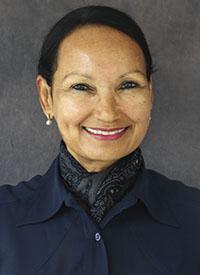 Lisa Newman, MD, MPH, FACS, FASCO, chief, Breast Surgery, Weill Cornell Medicine, chief, Multidisciplinary Breast Program, NewYork-Presbyterian Weill Cornell Network