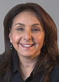 Liz Barrett, president and chief executive officer of UroGen Pharma