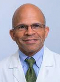 A. Craig Lockhart, MD, MHS, a professor and associate director for Regional and Strategic Clinical Research Affiliations, Sylvester Comprehensive Cancer Center, University of Miami Health System