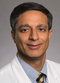 Sagar Lonial, MD, chief medical officer, Winship Cancer Institute