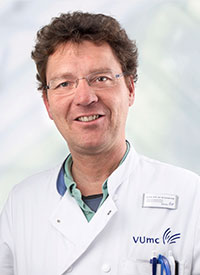Arjan A. van de Loosdrecht, MD, PhD