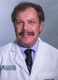 Izidore S. Lossos, MD
