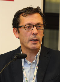 Luis Paz-Ares, MD, PhD