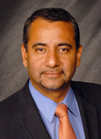 Luis E. Raez, MD, medical director and chief scientific officer of Memorial Cancer Institute, Memorial Healthcare System