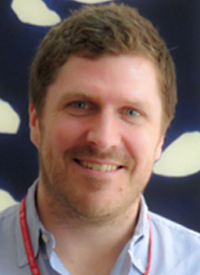 Lukas E. Dow, PhD,an assistant professor of biochemistry and medicine at Weill Cornell Medicine