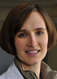 Lynette M. Sholl, MD