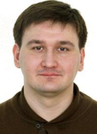 Mikhail Fedyanin, MD, PhD