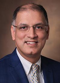 Madan Jagasia, MD, MBBS