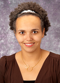 Madeleine B. Courtney Brooks, MD, MPH, a gynecologic oncologist at the University of Pittsburgh Medical Center