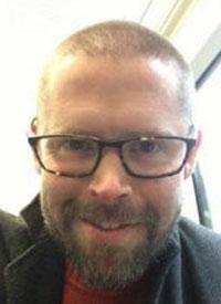 Magnus Lindskog, MD, PhD, associate professor, clinical oncologist at Uppsala University Hospital, Sweden
