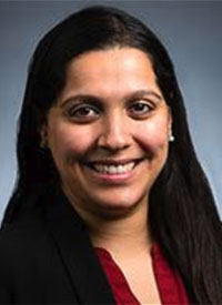 Manali Bhave, MD, assistant professor, Department of Hematology and Medical Oncology, Winship Cancer Institute, Emory University School of Medicine