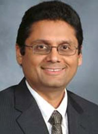 Manish A. Shah, MD, the Bartlett Family Associate Professor of Gastrointestinal Oncology, associate professor of medicine at Weill Cornell Medical College, and associate attending physician at NewYork-Presbyterian Hospital