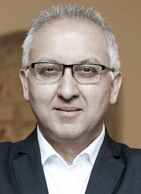 Mansoor Raza Mirza, MD