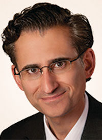 Constantine Mantz, MD