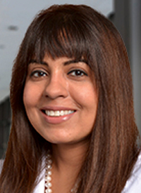 Maria Chaudhry, MBBS, a hematologist at The Ohio State University Comprehensive Cancer Center-James