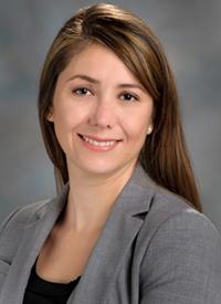 Mariana Chavez Mac Gregor, MD, MSc