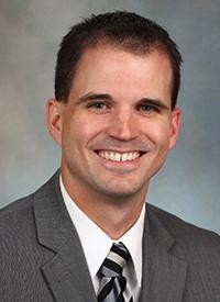 Mark Tyson, MD
