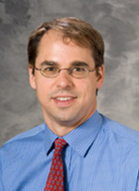 Mark Burkard, MD, PhD