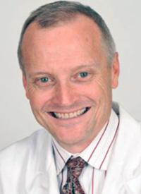 John L. Marshall, MD