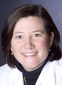 Martha Wadleigh, MD