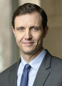 Martin H. Voss, MD, a medical oncologist at Memorial Sloan Kettering Cancer Center