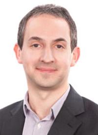 Matthew Krebs, MBChB, PhD